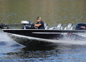 Balades en bateau - Instant pêche