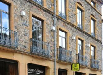 Hôtel-Restaurant Le Saint Clément