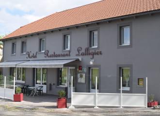 Hôtel Lalligier