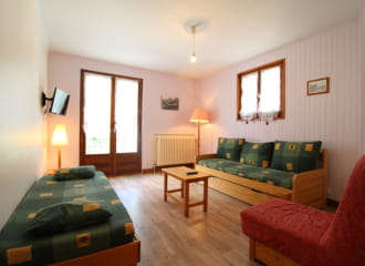 Maison Gagniere - 2 rooms 6 people - GAG003