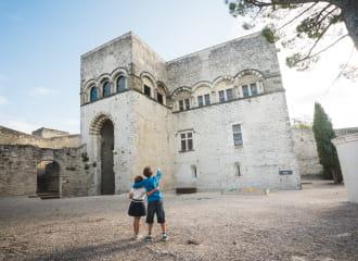 Château de Montélimar