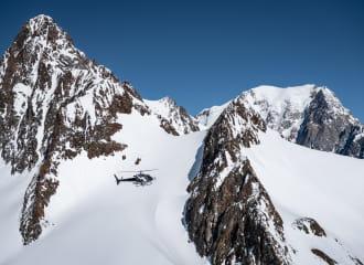 Mont Blanc Hélicoptères