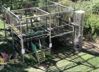 Jary Loisirs - Aire de jeux et site animalier