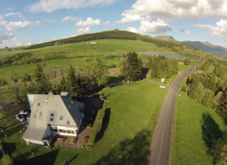 Hôtel de montagne La CaBanne
