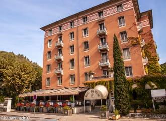 Hôtel Helvie