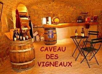 Caveau des Vigneaux