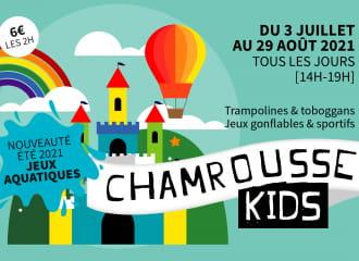 Chamrousse Kids 2021