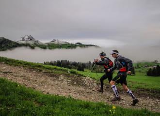 Séjour Trail