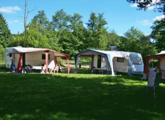 Camping Municipal de La Palle