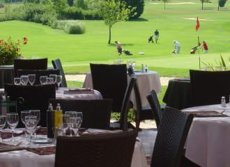 Hôtel du golf - Domaine de la valdaine