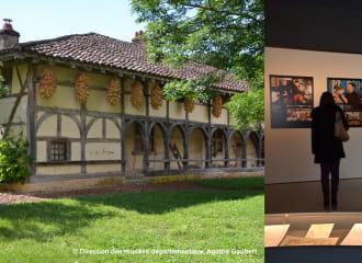 Musée et exposition