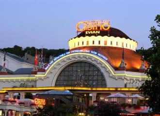 Casino d'Evian