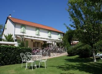 Auberge de la Tomette - Hôtel