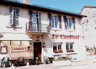 Hôtel Le Cardinal - Culoz