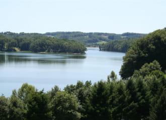 Gîte du Lac aux Monts
