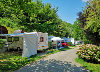 Camping Marie France