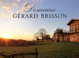 Domaine Gérard Brisson