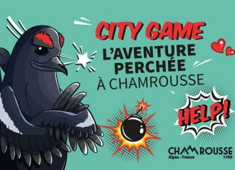 Escape game aventure perchée Chamrousse