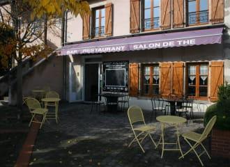 Restaurant Le Saint Augustin