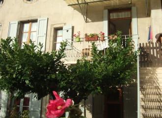 Chambres d'hôtes - Logis Meymard